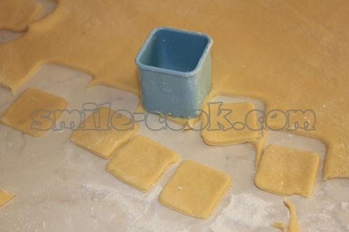 рецепты торта из сухого молока