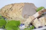 Быстрое и сочное филе индейки, запеченное в фольге