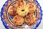 Сырники в духовке в форме кексов (маффинов)