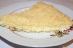 Творожный пирог «Королевская ватрушка»