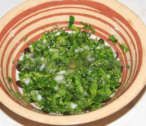 Пошаговый рецепт супа рассольник с фото