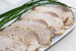 Буженина из свинины в горчице и майонезе