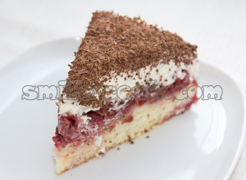 торт с маскарпоне рецепт с фото
