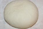 Базовый рецепт хлебного теста из пшеничной муки с оливковым маслом от Ришара Бертине