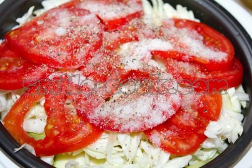 рецепт приготовления рагу с мясом в мультиварке