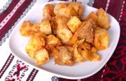 Жаркое с мясом и картофелем в мультиварке