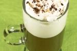 Кофе со взбитыми сливками (кофе по-венски)