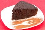 Шоколадный пирог с кабачками (цуккини)