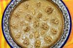 Ореховый мазурек