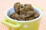 Печень со сливочным маслом и шалфеем