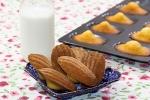 Французское печенье «Мадлен»