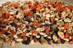 Польза и вред сухофруктов и орехов