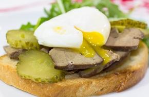 Яйцо пашот - пять способов приготовить знаменитое французское блюдо