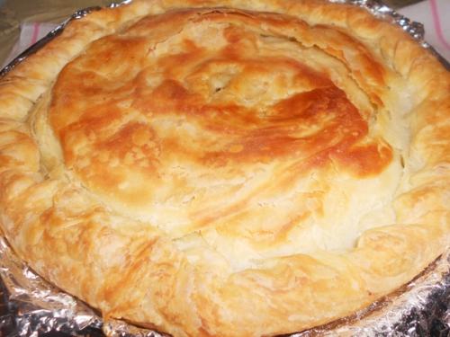 Пироги с мясом рецепт приготовления