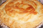 Кубете (пирог с мясом)