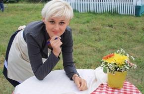 Екатерина Горбач: порция сладостей для меня - ежедневная необходимость!