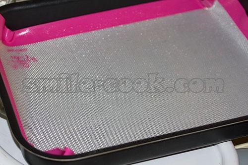 силиконовый коврик