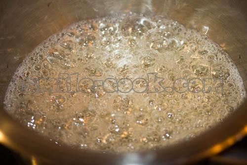сахар для карамели