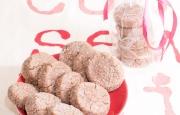 Печенье «Бриллиант» с какао