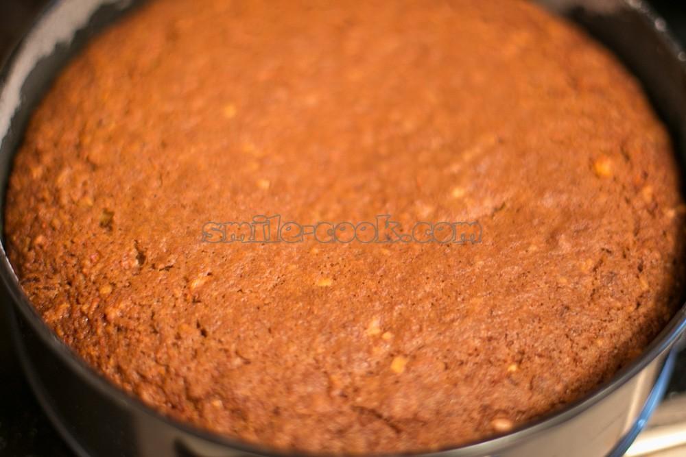 Рецепт морковного пирога самый вкусный