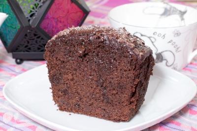 Шоколадный кекс «Mexique» от David Bonet